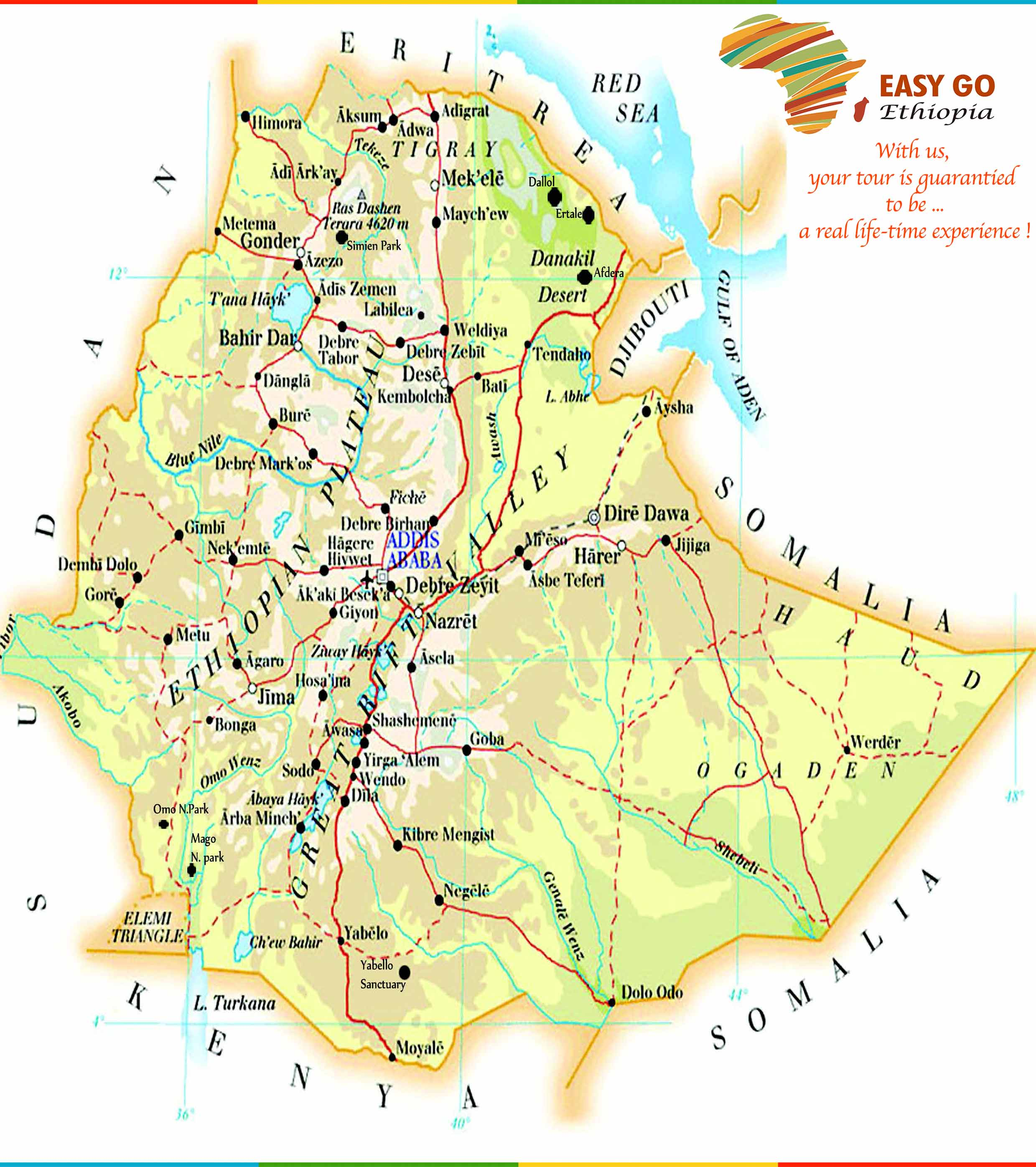 ethiopian_map_easygo_ethiopia